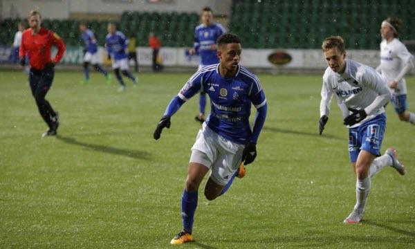 Bóng đá - IFK Norrkoping vs GIF Sundsvall 00h00, ngày 24/05